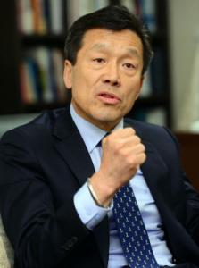 인터뷰/ 김영무 한국선주협회 부회장