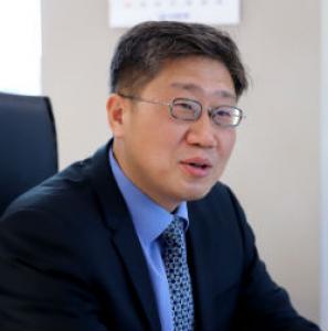 인터뷰/ 홍래형 국립해양조사원 원장