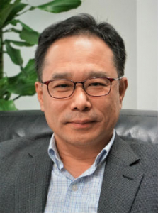 인터뷰 / 지희진 한중훼리 대표이사